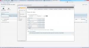 Creación de base de datos en MySQL